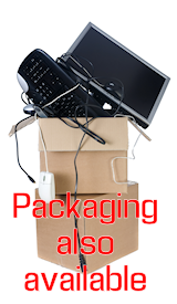 BPR Packaging and Packing Shop