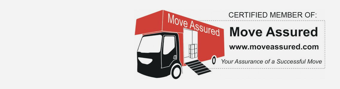 Bradway Premier Removals - Move Assured