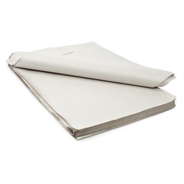Sheets of Packing Paper for Wrapping Belongings when Moving House Removals