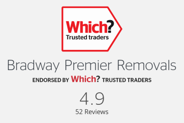 Which? Trusted Traders - 4.9 out of 5! (52 Reviews)